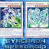 Deck Synchron Speedroid