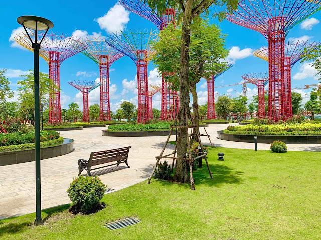 7 Lý Do Lựa Chọn Vinhomes Grand Park