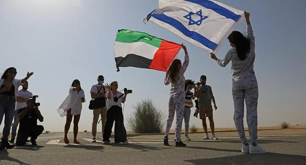 """إسرائيل تفتتح معرضا لـ""""الهولوكوست"""" في الإمارات... فيديو"""