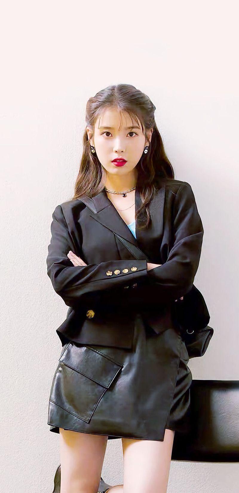 Download Wallpaper IU Lee Ji Eun