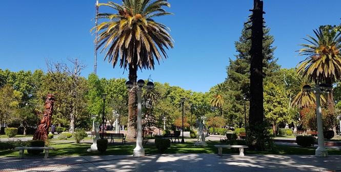 Coronavirus en San Rafael: Hoy se registraron 14 casos positivos