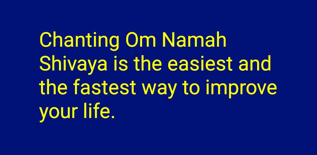 40 Om Namah Shivaya quotes for Devotion & Knowledge ...
