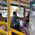PANOORIN! | Babaeng Ayaw mag-Facemask, Nandura pa kaya Pinag-Tulakan ito palabas ng Bus ng Kanyang Dinuraan