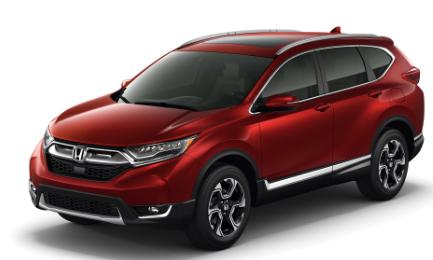 2018 CRV Hybrid Release Date, Price