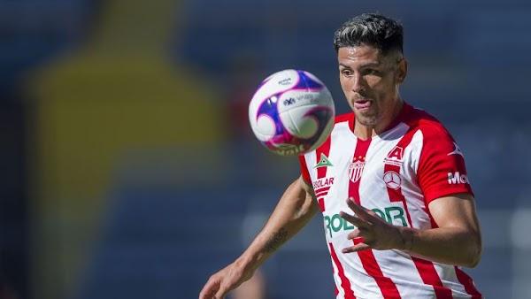 Oficial: Atlético de San Luis, firma Passerini