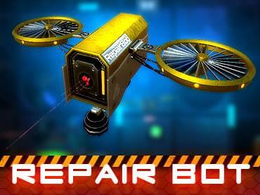 تحميل لعبة Repair Bot