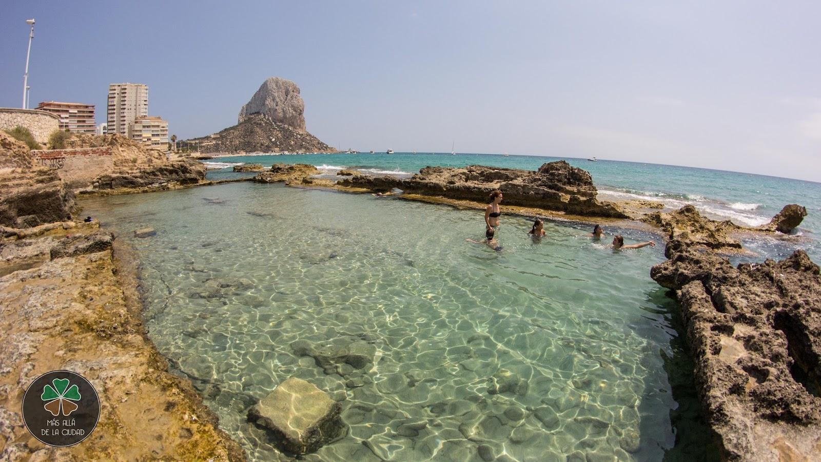 Las Mejores Calas Para Hacer Snorkel En Alicante 2020