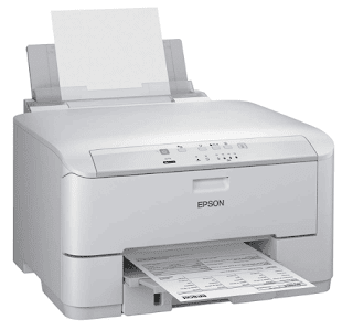 Epson Driver Download WP-M4095DN