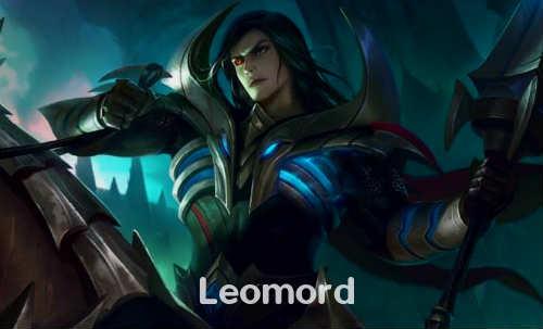Strongest Mobile Legends Hero Leomord