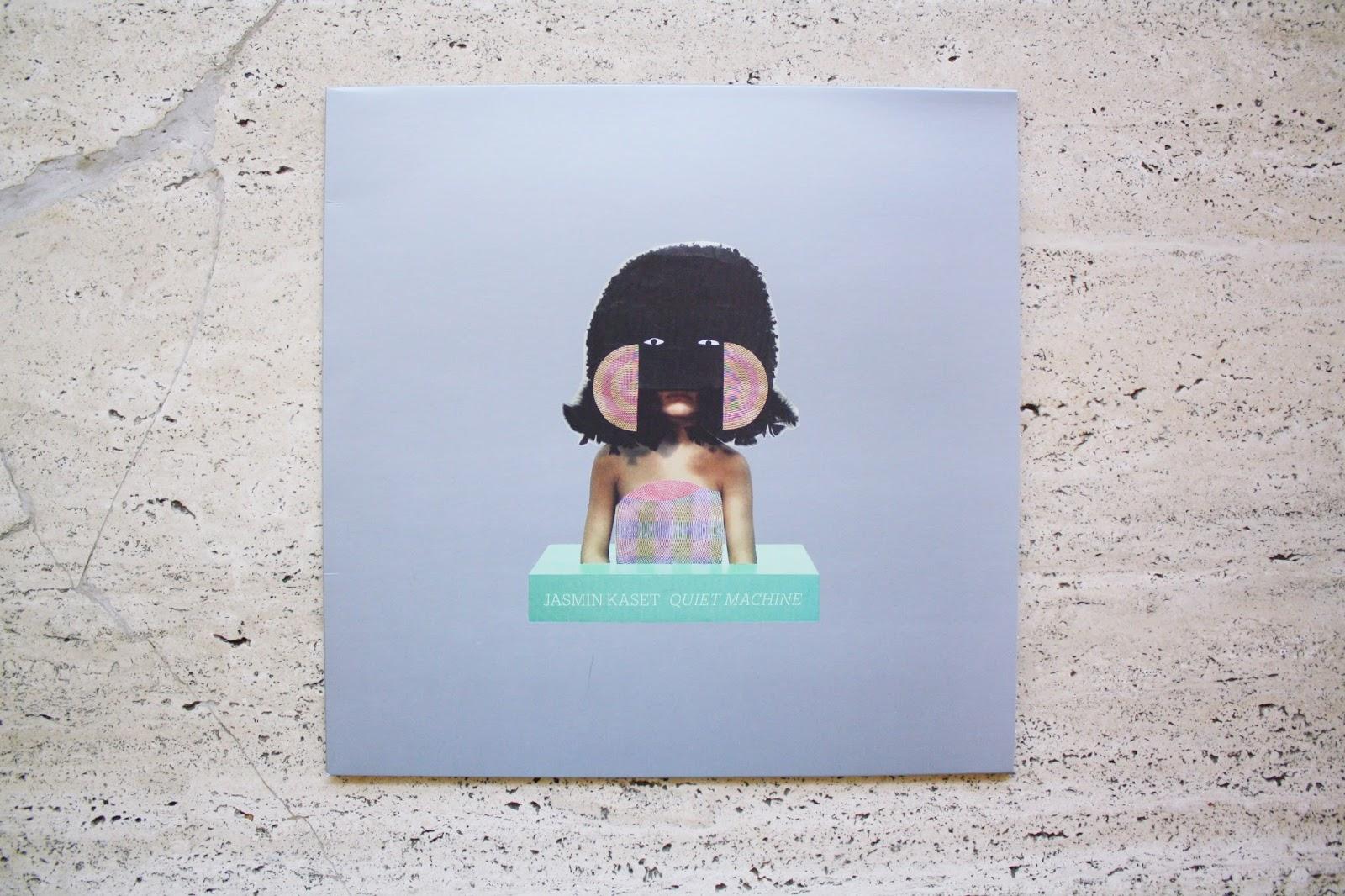 jasmin kaset vinyl