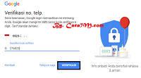 Tutorial Cara Membuat Akun Gmail Terbaru Lengkap Dengan Gambar