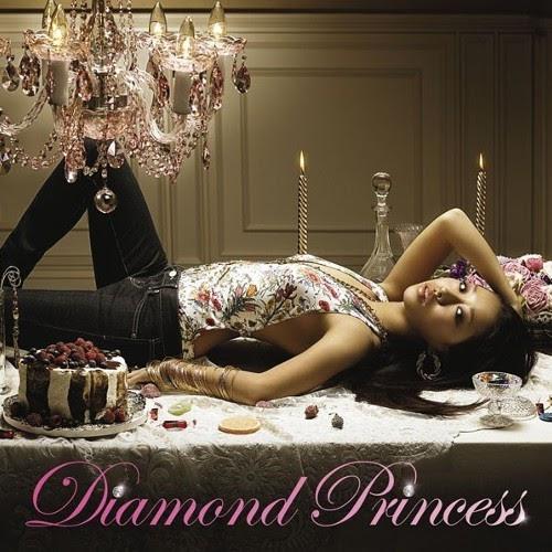 Kato Miliyah Diamond Princess rar, flac, zip, mp3, aac, hires