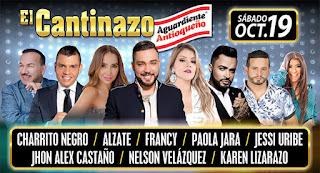SUPER CANTINAZO 2019