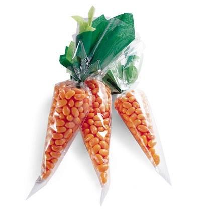 Jelly Bean Carrots Recipe