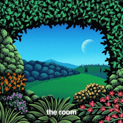 Ricky Reed - The Room (2020) - Album Download, Itunes Cover, Official Cover, Album CD Cover Art, Tracklist, 320KBPS, Zip album