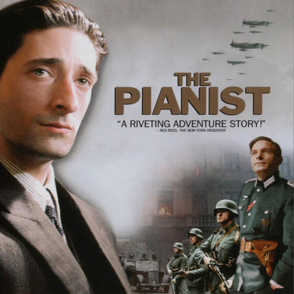 piano film