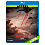Godzilla (2014) Full HD 1080p Audio Dual Latino-Ingles