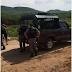Policiais da 3ª Cia de São José de Piranhas apreendem caminhonete e recuperam animais furtados na zona rural do Barro no Ceará