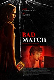 Watch Bad Match Online Free 2017 Putlocker