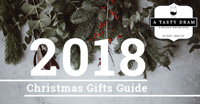 A Tasty Dram's 2018 Christmas Guide