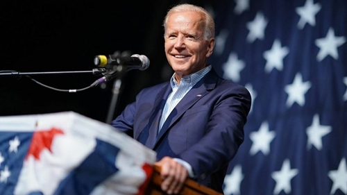 Terharu! Joe Biden Bawa Hadis Nabi Muhammad dalam Postingan Media Sosialnya