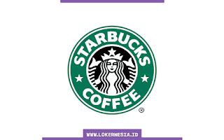 Lowongan Kerja Starbucks Medan April 2021