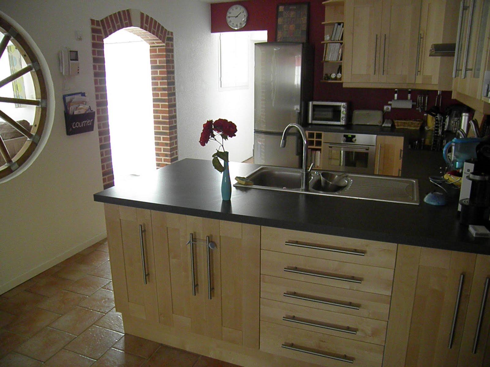 maison vendre auchy la montagne 60360 cuisine am nag e et quip e. Black Bedroom Furniture Sets. Home Design Ideas