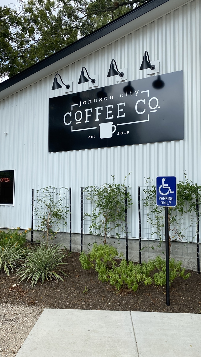 Johnson City Coffee Co.
