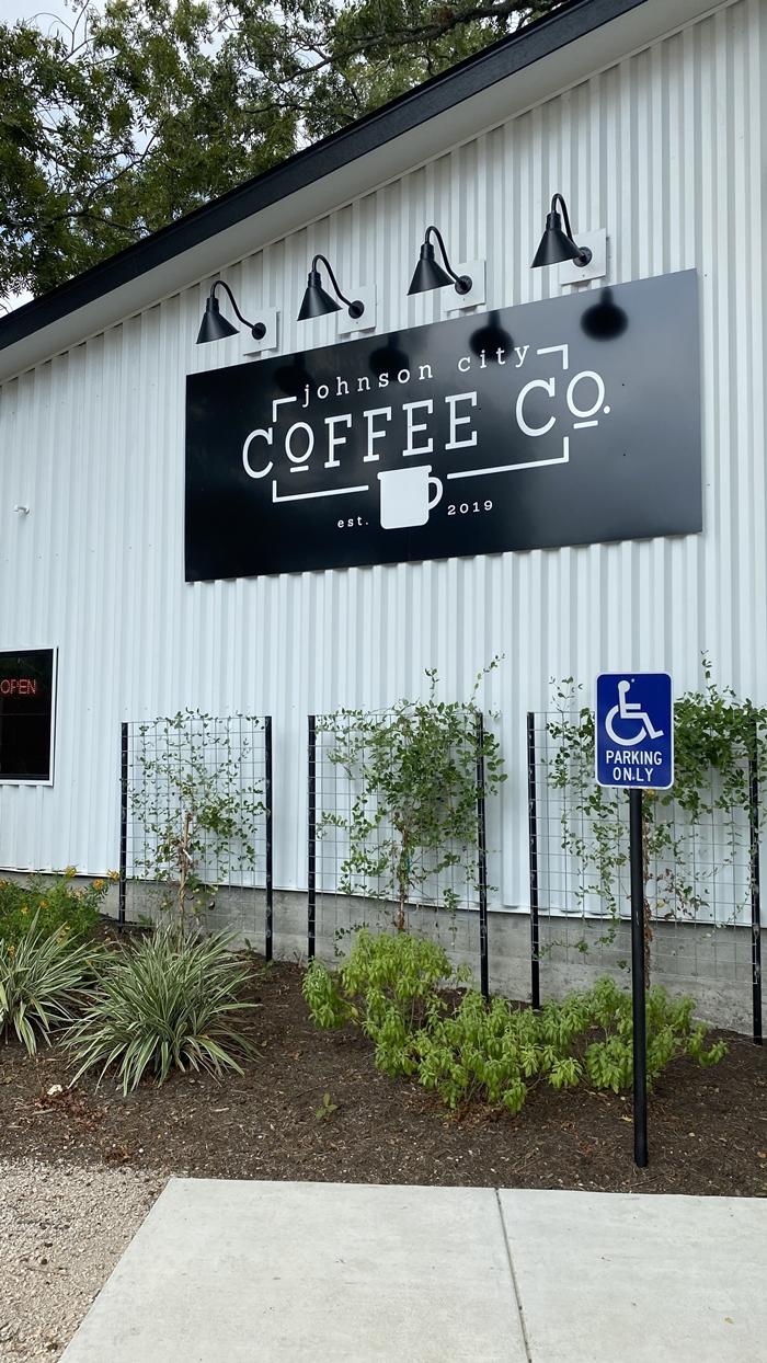 Johnson City Coffee Co.
