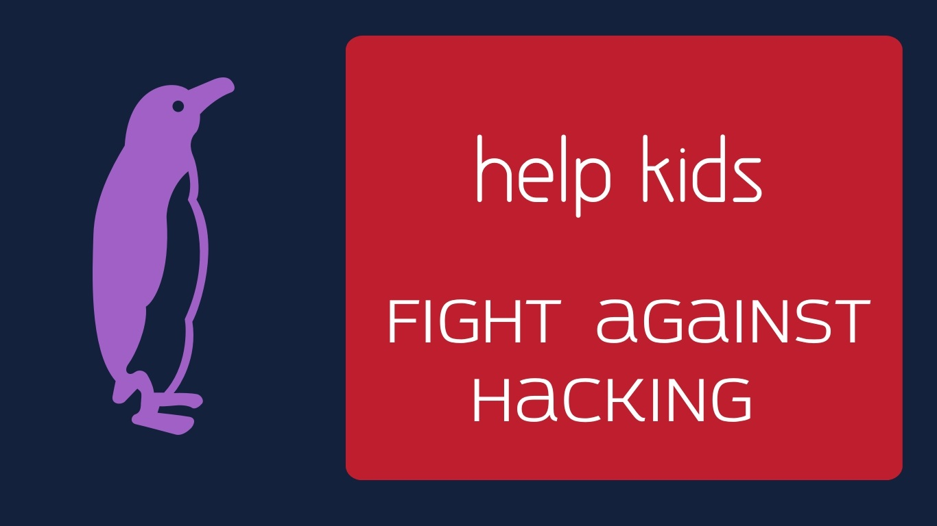 Google developed a school to help kids fight against hacking