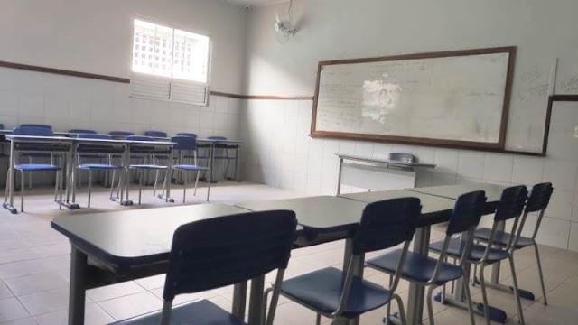 Governo do Estado prorroga decreto que proíbe shows e aulas na Bahia