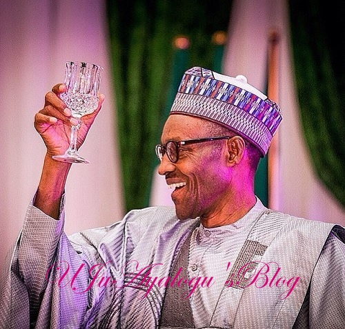 Buhari Breaks 10yrs Record As As Petrol Price Sets to Fall, 3 Refineries Functional