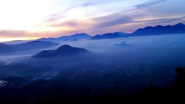 Tiket Masuk Gunung Manglayang Jatinangor 2020