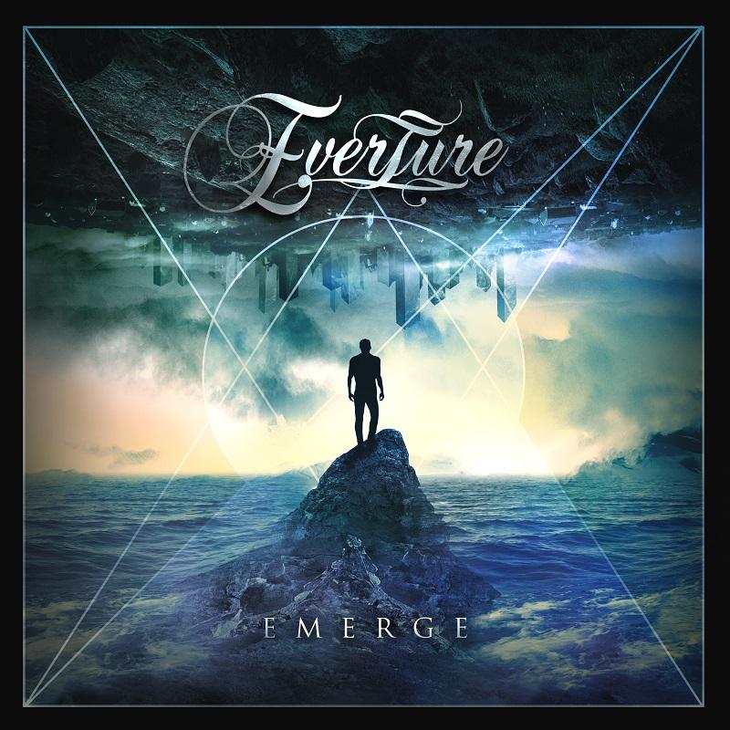 Everture cover album