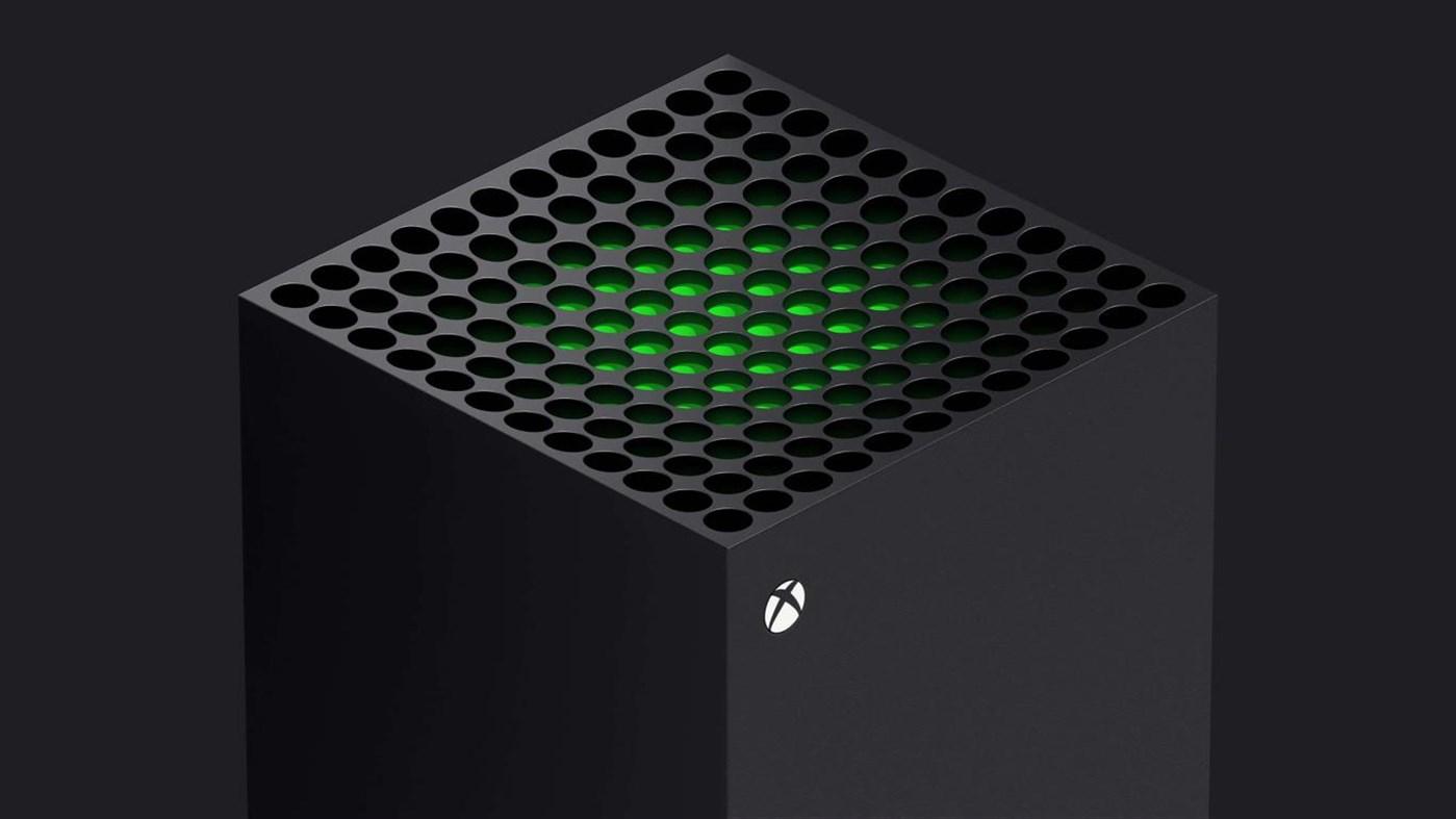 Download Xbox Series X, Tema per Windows 10