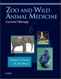 Zoo and Wild Animal Medicine Current Therapy, Volume Six