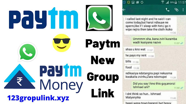 Join 200+ Paytm Whatsapp Group Link