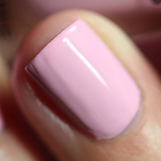 Dimension Nails Piglet swatch