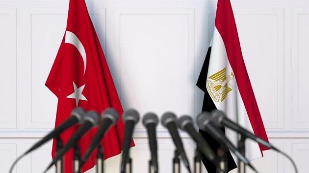 Γιατί το Κάιρο δεν εμπιστεύεται την Άγκυρα
