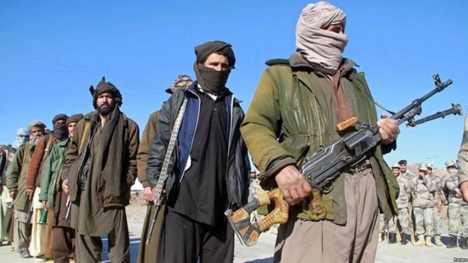 """Αφγανιστάν: Οι Ταλιμπάν """"επιστρατεύουν"""" τους ιμάμηδες"""
