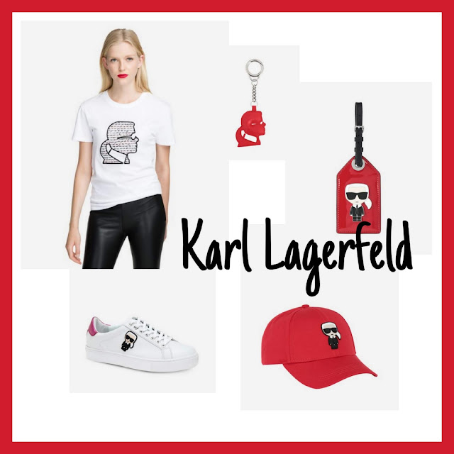 LAGERFELD STORE