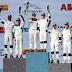 Jaguar I-PACE eTROPHY: Ronda 1; Simon Evans se queda con el triunfo