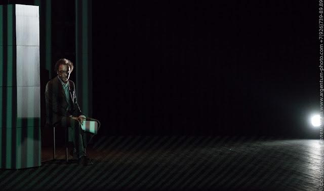 Дмитрий Воденников. Старт проекта «СЕЗОН СТИХОВ: Третья сцена. Поэзия»