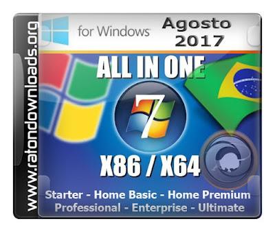 Windows 7 All Versions x86 x64 PL » xtorrenty.org, POLSKI ...