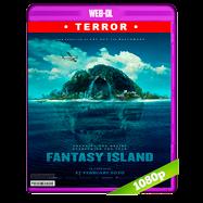 La isla de la fantasía (2020) AMZN WEB-DL 1080p Latino