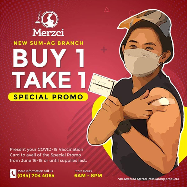 Merzci Bread and Pastries, Bacolod restaurants, Merzci pasalubong, Merzci pasalubong box, Merzci pasalubong treats, Bacolod food, Bacolod eats, Bacolod City, Bacolod pasalubong, new Merzci Sum-ag, Brgy Sum-ag, Bacolod bakeshop