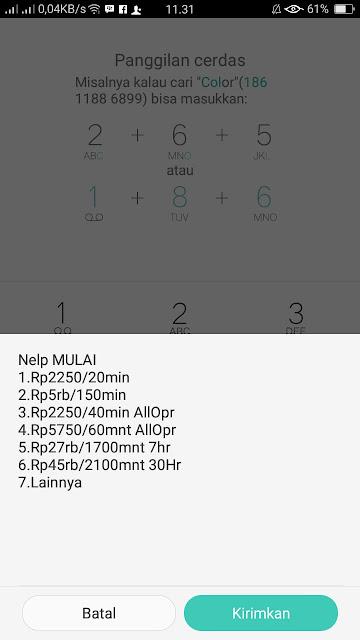 Tanpa Harus Isi Ulang Pulsa, Begini Cara Mudah Perpanjang Masa Aktif Kartu Telkomsel