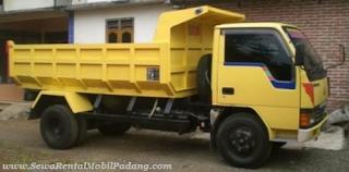 Sewa Dump Truck Padang