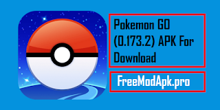 pokemon go pro apk