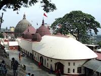 kamakhya temple, Guwahati, Assam